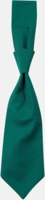 Evergreen (slips) Ready-to-wear slipsar och kravatter med eget tryck