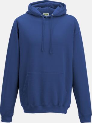 Tropical Blue Billiga collegetröjor i unisexmodell - med tryck