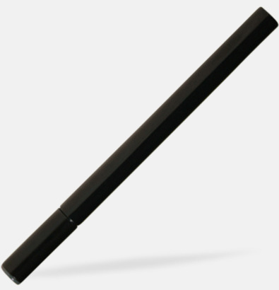 Snickarpenna med tryck