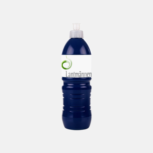Sportflaskor med detaljrika digitaltryck