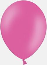 Ballonger med tryck