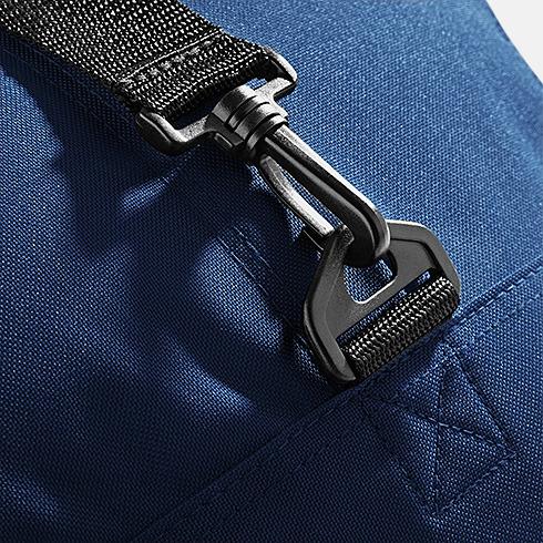 Resväska med reklamtryck