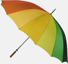 Rainbow Golfparaply