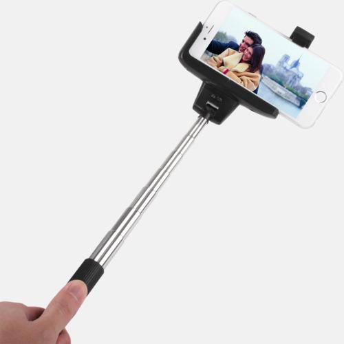 Bluetooth Selfiepinnar med egen logga