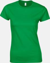 Billig T-shirt Dam