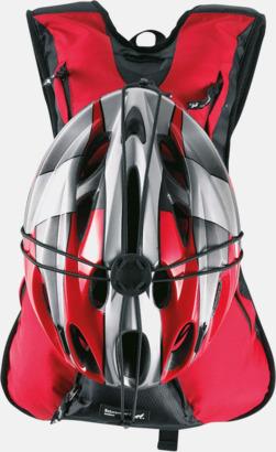 Cykelryggsäckar med reklamtryck