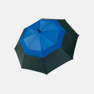 Paraplyer med eget tryck