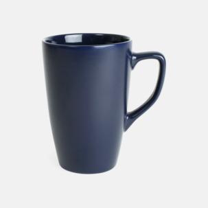 Klassiska kaffemuggar med eget tryck