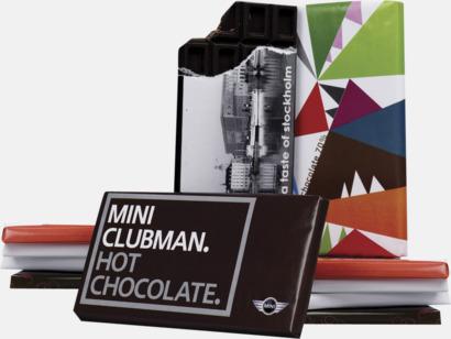 Chokladkaka med eget tryck
