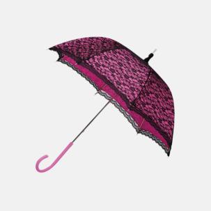 Unika paraplyer med eget tryck