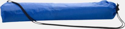 Vikbara pallar med reklamtryck