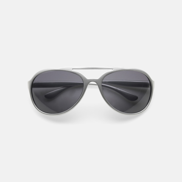 Silver Solglasögon med reklmtryck