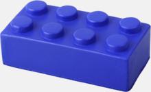 Stressboll Block