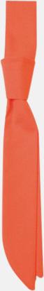 Orange (kravatt) Ready-to-wear slipsar och kravatter med eget tryck