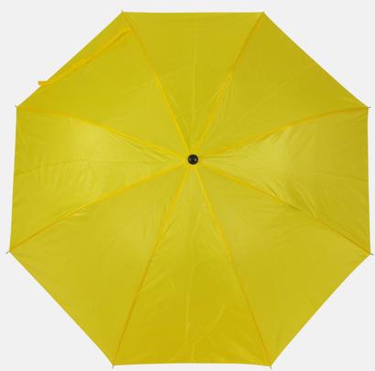 Gul (2) Kompaktparaply i många färgalternativ