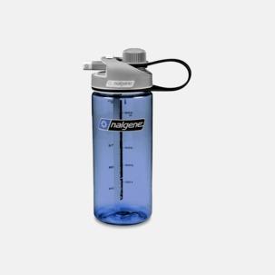 Vattenflaska med multidinklock
