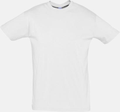 Ash (heather) Billiga herr t-shirts i rmånga färger med reklamtryck