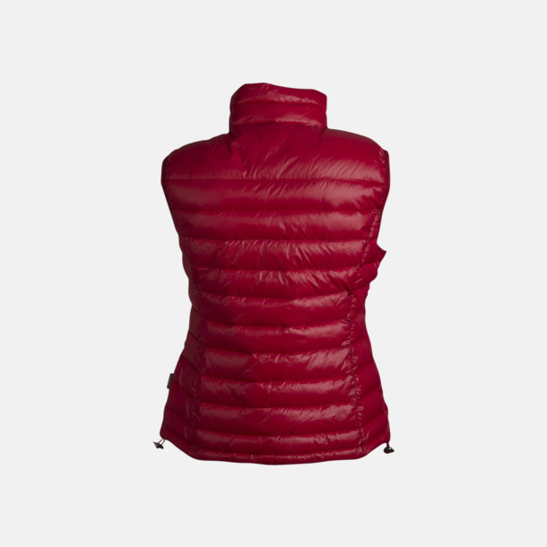 Coated Body Warmer med eget reklamtryck eller brodyr