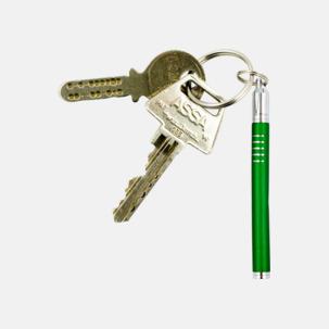 Penna för nyckelringen