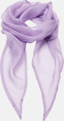 Lilac Tunna accessoarscarfs i många färger