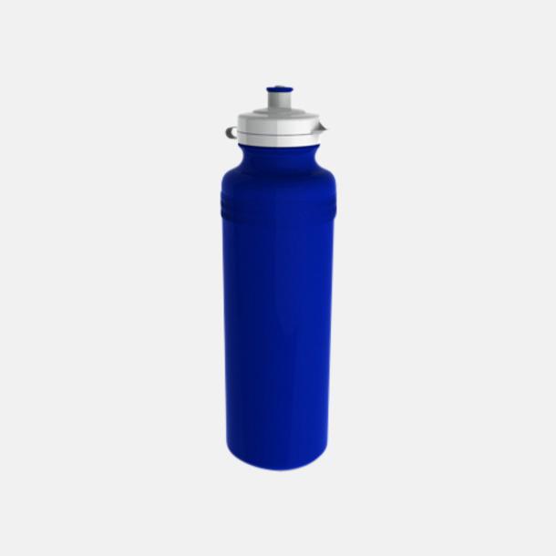 1000 ml Vattenflaskor i 4 storlekar med reklamtryck