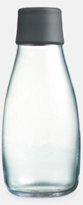 Grey Retap Flaska 50 cl med reklamtryck