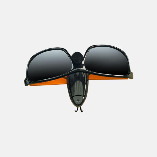 Solglasögonhållare med reklamtryck