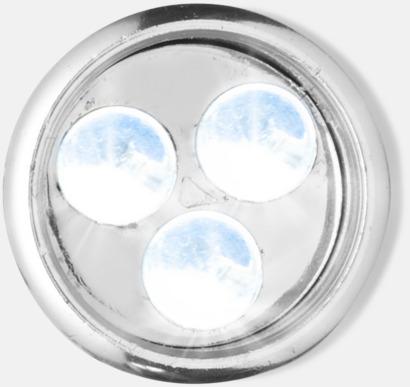 Set med ficklampa och skruvmejsel med multibits - med reklamtryck