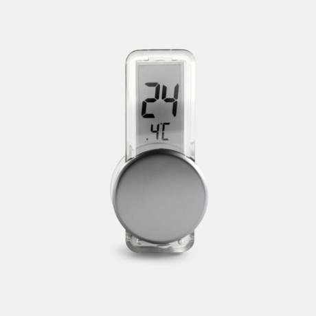 LCD Termometer |