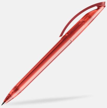 Cherry Red (frostad) Nyare version av DS3 från Prodir - med tryck