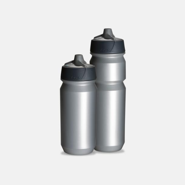 Silver Vattenflaska med eget tryck