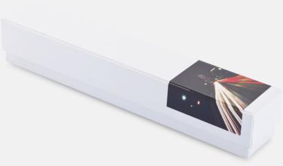 Presentförpackning Säkerhetsljus för bilen med reklamtryck