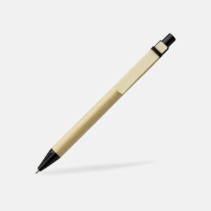 Miljövänliga pennor med tryck