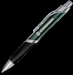 Brandon - Populär trekantig metallpenna