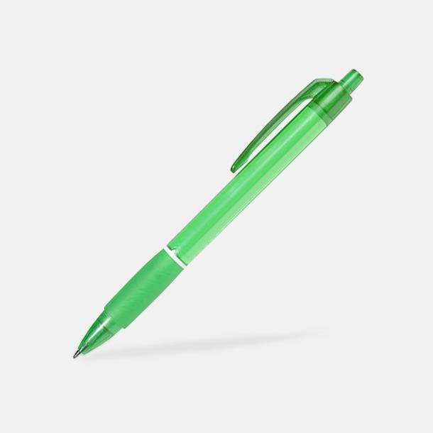 Grön Bläckpennor med tryck