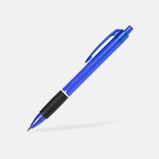 Blå Blyertspennor med tryck