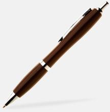 Billig kulsetspenna i ergonomisk utformning