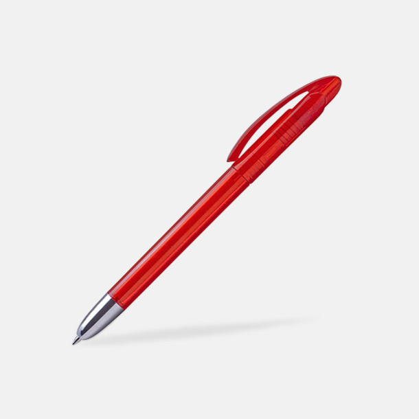 Röd Peter - Billiga reklampennor med eget tryck
