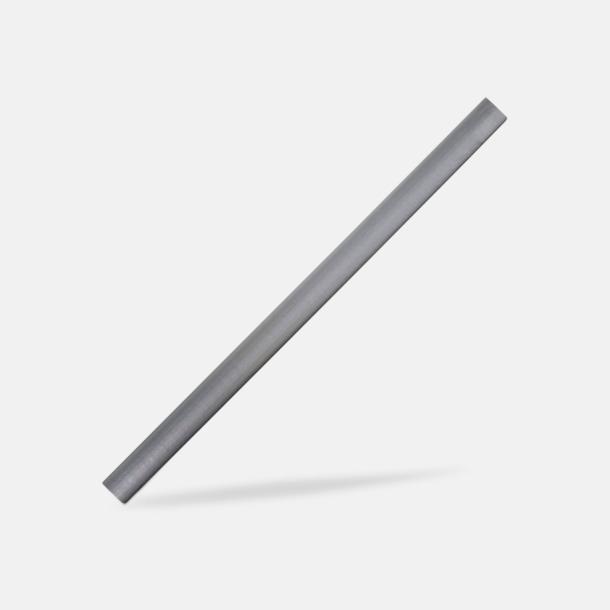 Silver Snickarpennor med reklamtryck