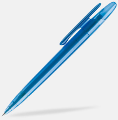 Ocean (frostad) Prodir pennor i matta, solida färger - med tryck
