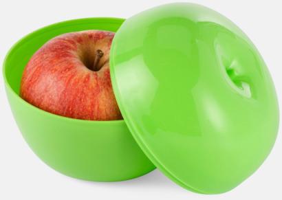 Fruktfodral för äpplen och apelsiner - med tryck