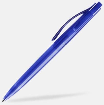 Classic Blue (transparent) Prodir pennor i färger med tryck