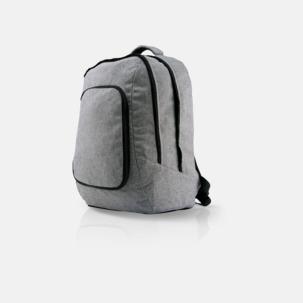 Snygga laptopväskor med ryggremmar - med tryck