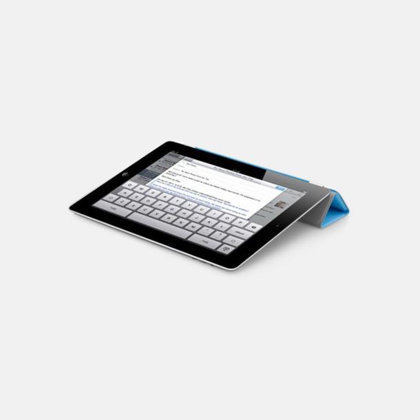 Mycket praktiska iPadfodral med tryck