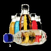 Profilerad Dryck