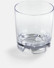 Plast Whiskyglas