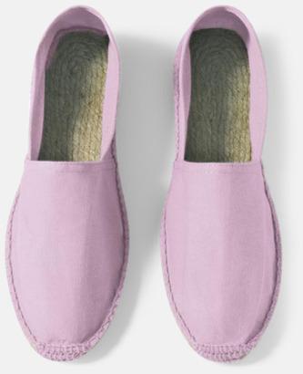 Pacific Pink Sandaler i herr- och dammodell med reklamtryck