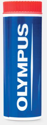 Små såpbubbelflaskor med eget tryck