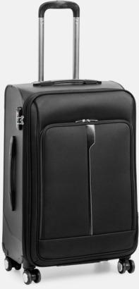 """Resväska 24"""" Trolleyväskor i 4 storlekar med reklamtryck"""