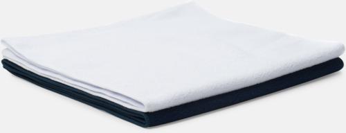 Gästhandduk Royal Microfiber handdukar i 3 storlekar med reklambrodyr